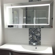 Whiteley bathroom by Taps and Tubs