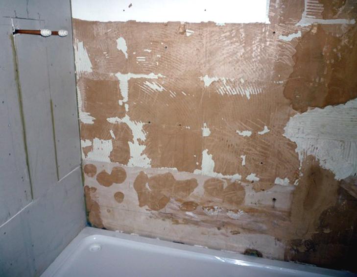 Hedge End walk-in shower room