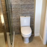 Sarisbury Green bathroom by Taps and Tubs
