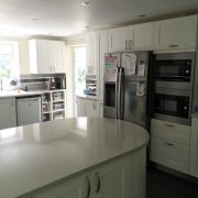 Warsash Schuller kitchen by Taps and Tubs