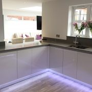 Taps and Tubs - Park Gate - Kitchen and Bathroom Installations