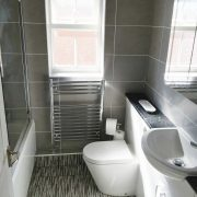 Warsash bathroom by Taps and Tubs