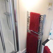 Locks Heath bathroom installation by Taps and Tubs