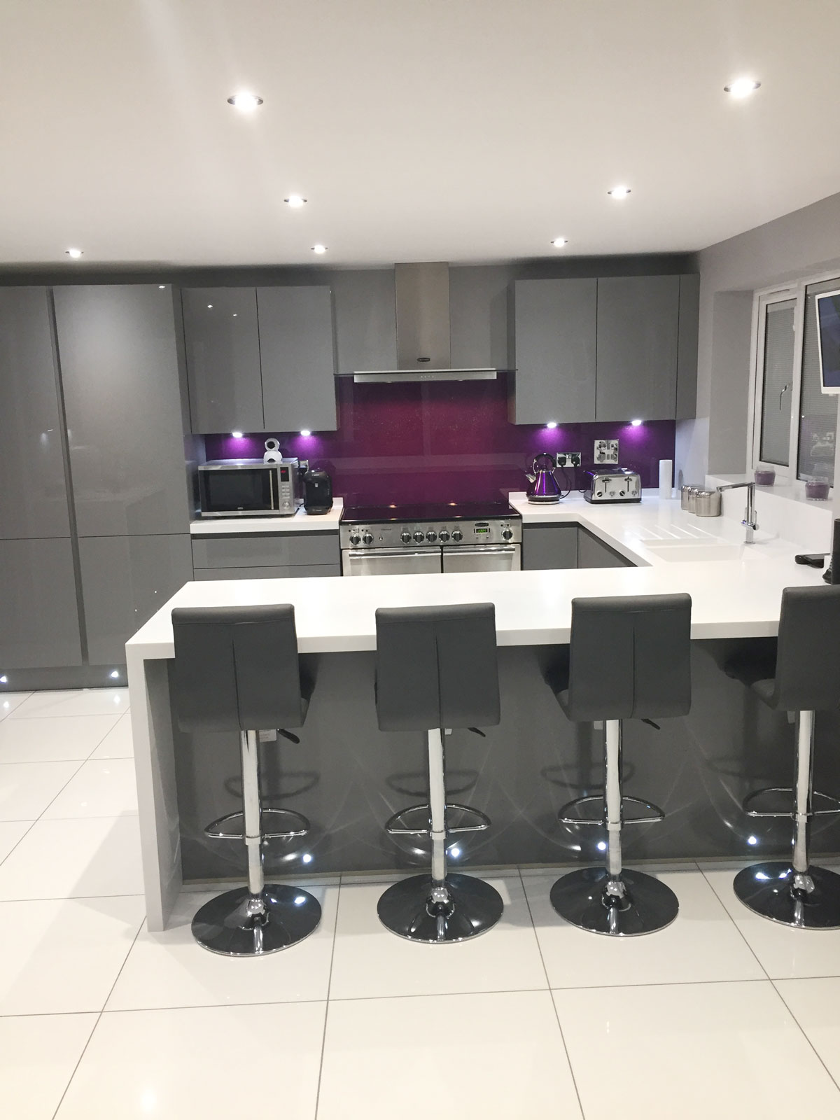 STUBBINGTON - Statement kitchen and utility | Taps and ...