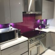 Stubbington kitchen installation by Taps and Tubs