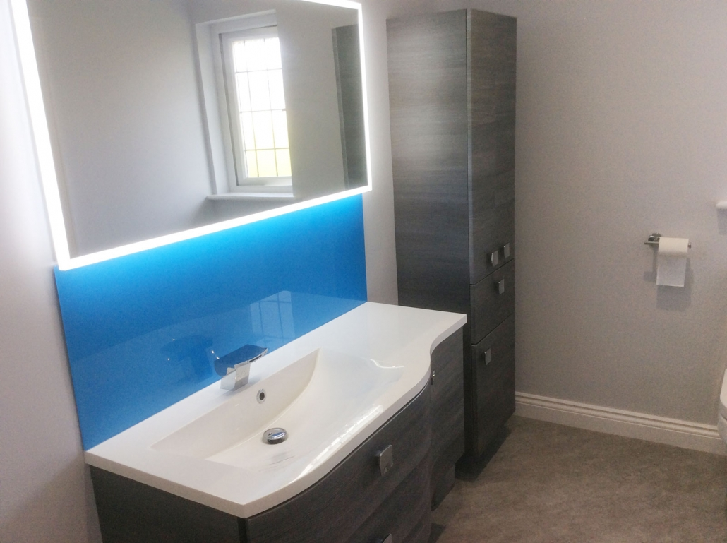 Homepage | Taps and Tubs Ltd. Bathroom and Kitchen Installations in ...