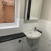 Bathroom and ensuite in Titchfield Common completed by Taps and Tubs