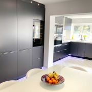 Lee-on-the-Solent kitchen installation by Taps and Tubs